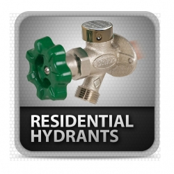 Residential Hydrants