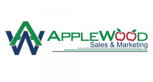 PRIER Announces a New Manufacturer's Representative: Applewood Sales & Marketing