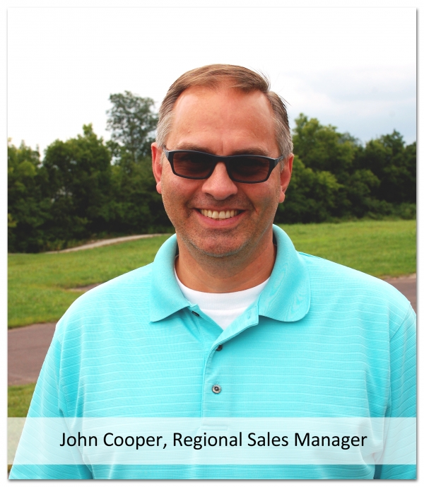Welcome to the PRIER Family, John!