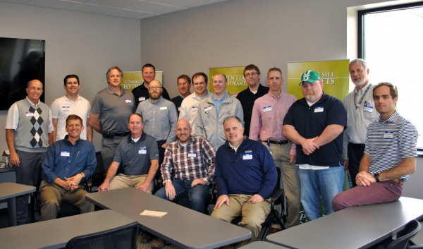 PRIER Hosts Kansas City ASPE Chapter