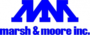 PRIER Announces a New Manufacturer's Representative: Marsh & Moore