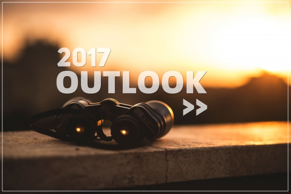 PRIER's Outlook for 2017