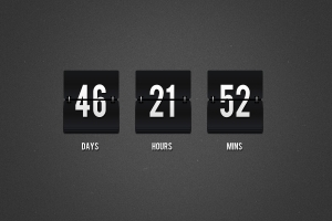 App Review: Countdown+
